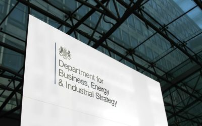 UK Innovation Strategy: Leading the future by creating it