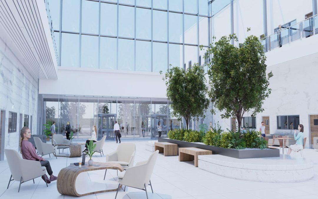 Merit tops off winning streak with place on £1.6bn NHS modular construction framework
