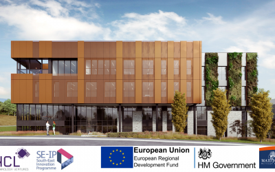 Maidstone Innovation Centre & NCL programme working to secure £21 million funding for life changing autoimmune treatment