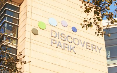 New collaboration between Discovery Park and The Innovation Forum