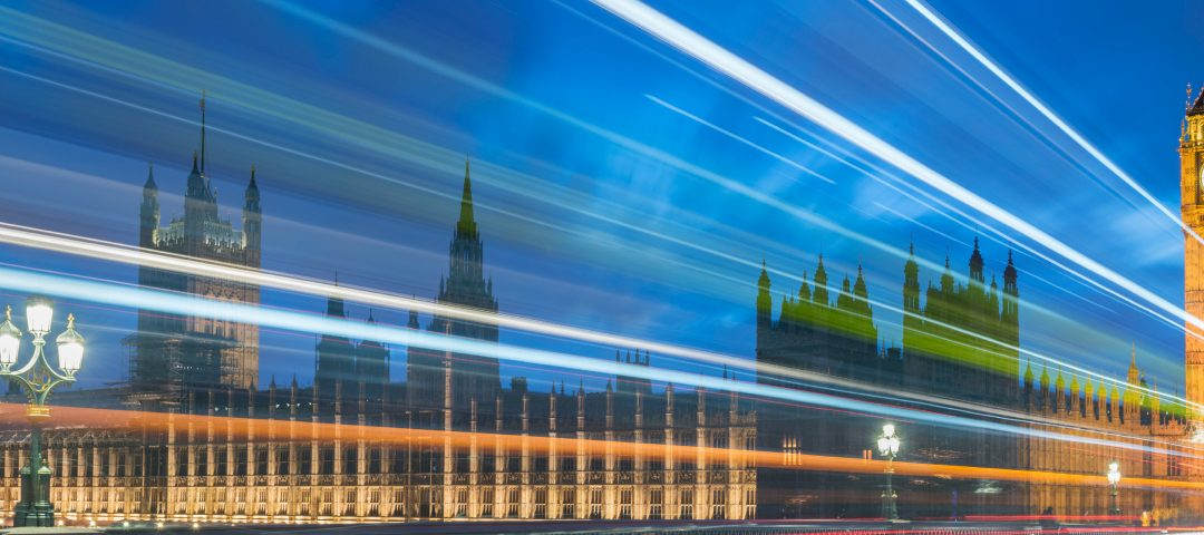 How the 2021 Spending Review can make the UK a 'science superpower'