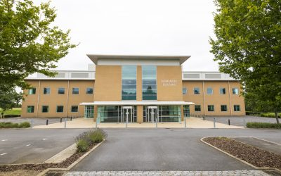 Energy storage and R&D company Superdielectrics expands at Chesterford Research Park