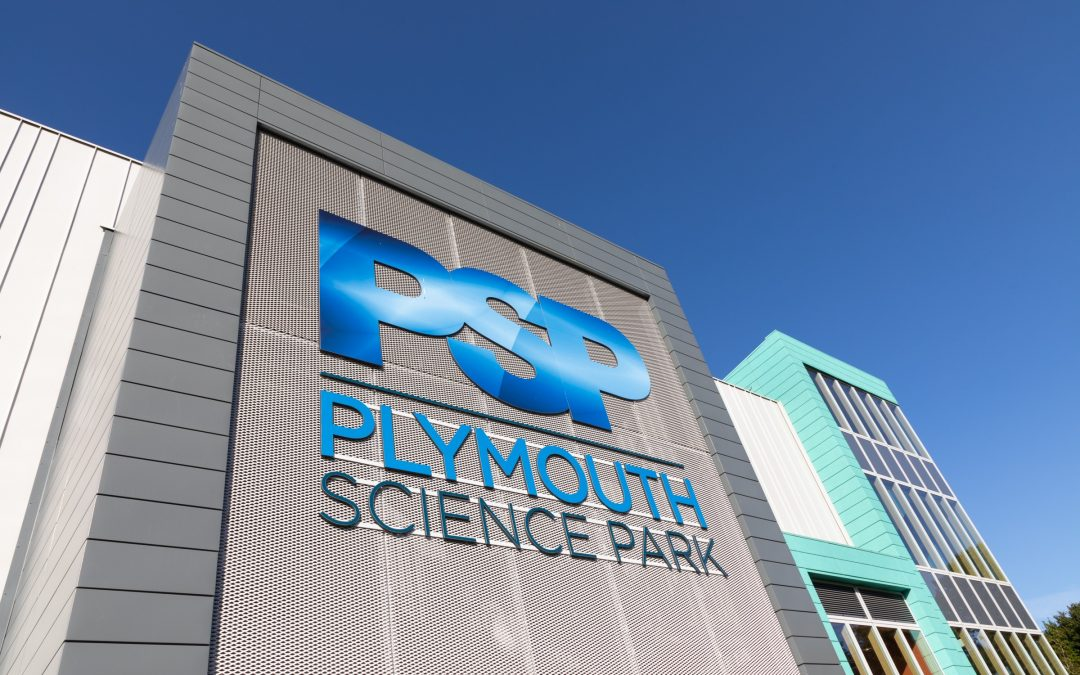 Plymouth Science Park's community of health and wellbeing businesses continues to expand