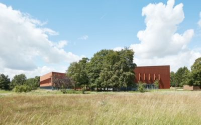 Life sciences boom continues at Brookfields Harwell campus as Vaccitech joins