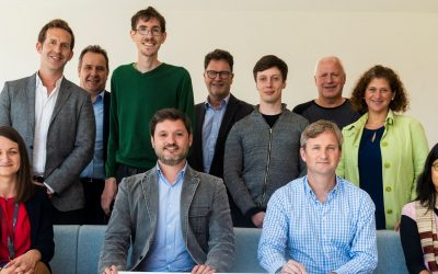 Winners of Accelerate@Babraham competition announced