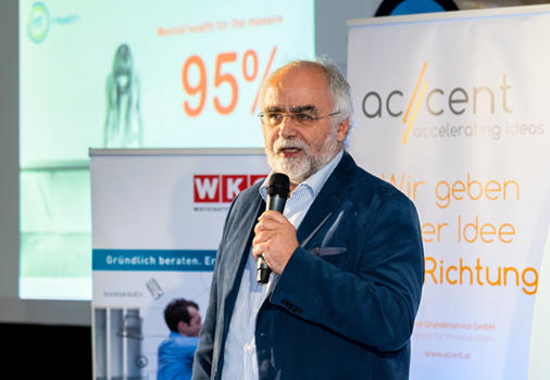 Austrian psychotherapy pioneer mymAInd chooses Sci-Tech Daresbury for UK base