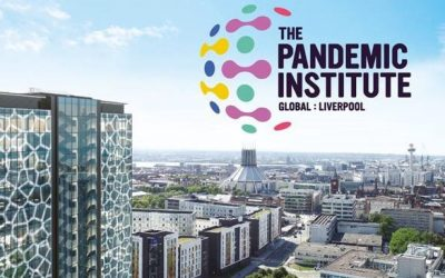 World leading Pandemic Institute launched in Liverpool