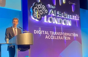 New ten-year plan to make the UK a global AI superpower