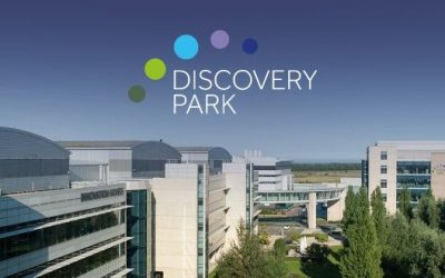 Discovery Park CEO comments on today's Spending Review announcement